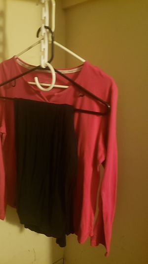 Woma clothes for Sale in San Angelo, TX