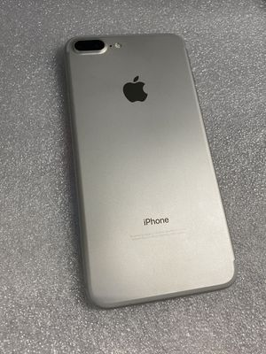 iPhone 7 Plus Unlocked 128GB for Sale in Chicago, IL