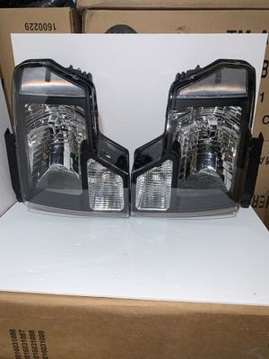 Ford F-150 Headlights for 2009 to 2014 for Sale in Los Angeles, CA
