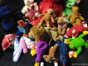 Beanie babies collection for Sale in San Diego, CA