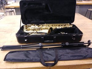 Saxophone for Sale in Belleville, IL