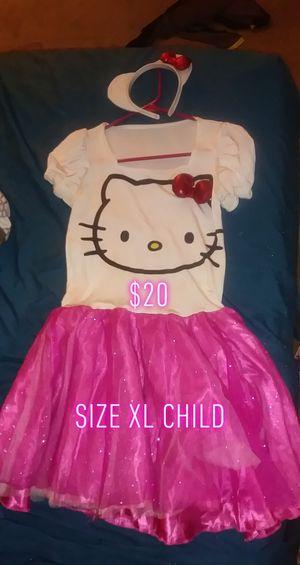 Hello kitty for Sale in Oak Lawn, IL