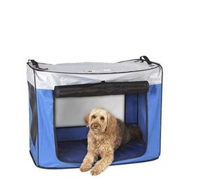 CoolerDog Pup-Up Pop Up Dog Shade Tent Kennel, Portable Sun Protection for Your Pet for Sale in Bakersfield, CA