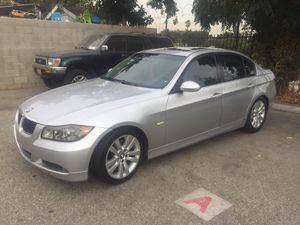 2008 BMW 328I $4500 OBO for Sale in Bell, CA