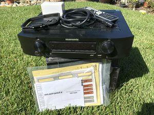 High-End $649 Marantz NR1604 7.1 Channel Receiver for Sale in Santa Clara, CA