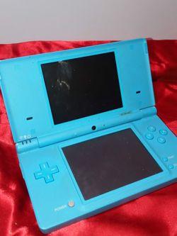 Blue Nintendo DSi for Sale in Sanger,  CA