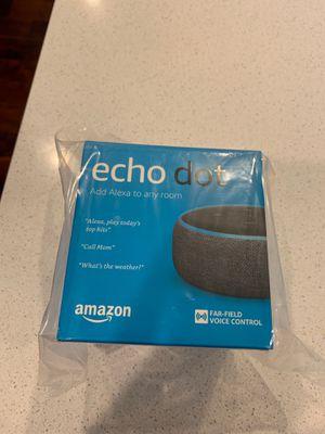 Echo dot for Sale in Mill Creek, WA