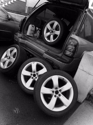 Wheels Rims for Sale in West Orange, NJ