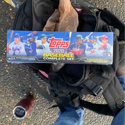 Tops baseball cards for Sale in West Linn,  OR