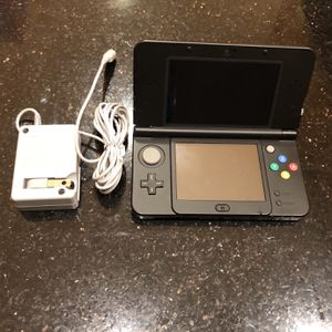 Super Mario Edition 3DS for Sale in Rockville, MD