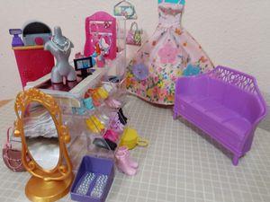 Barbie dept store for Sale in Glendale, AZ