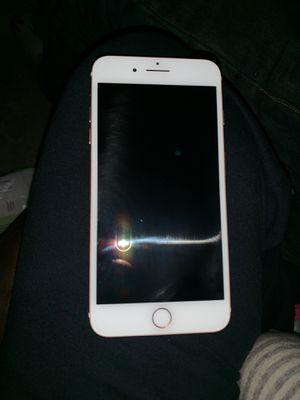 iPhone 7plus for Sale in Everett, WA
