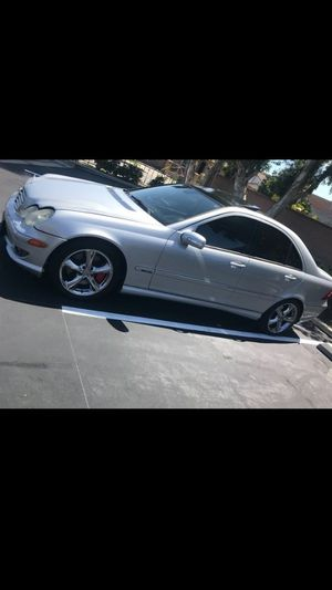 Mercedes Benz sport for Sale in Los Angeles, CA