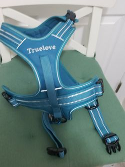 True Love dog harness (Large) for Sale in Lutz,  FL