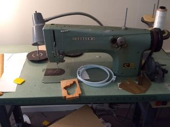 Consew model 103 embroidery machine for Sale in Mount Laurel Township,  NJ