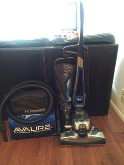 Kirby Avalir 2 *Shampoo/Vacuum for Sale in Columbus,  OH