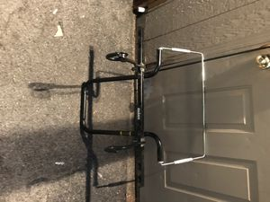 GRABER 1060S 2-Bike Spare Tire Bicycle Rack - Assembled Ready to Use for Sale in Nashville, TN