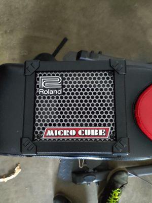 Micro cube amp for Sale in Burke, VA