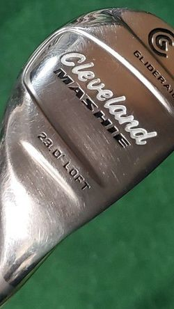 Cleveland Mashie 23° M4 Hybrid Golf Club, RH for Sale in Santa Clarita,  CA
