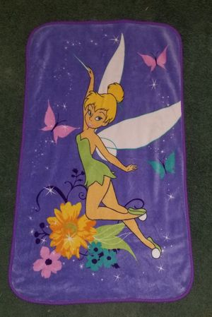 Tinkerbell Throw for Sale in Centralia, WV