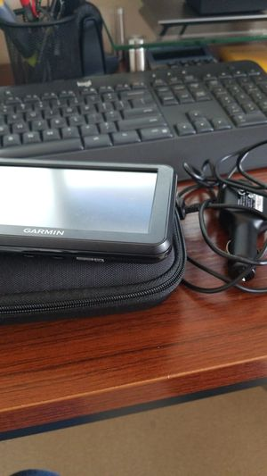 GPS GARMIN. NEW for Sale in Columbia, MD