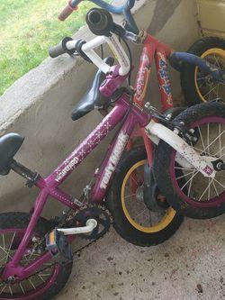 Free Kid Bikes for Sale in Olalla,  WA