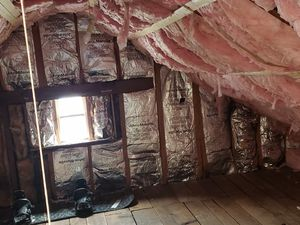 Attic insulation install for Sale in Providence, RI