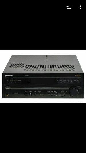 Pioneer Home Theater Receiver / Amplifier for Sale in Arlington, VA