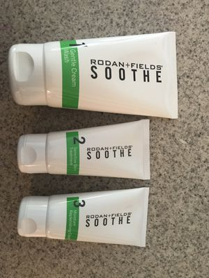 Rodan and Fields Soothe Regimen- Opened. READ DETAILS for Sale in Conshohocken, PA