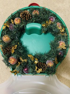 Christmas Wreath for Sale in Houston, TX