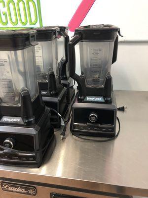 Ninja blenders $25 each for Sale in Staten Island, NY