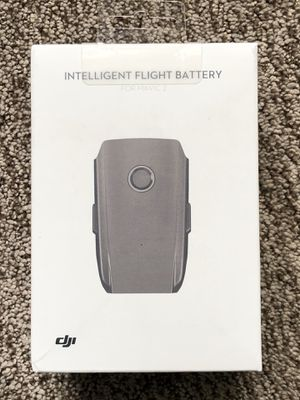 DJI Mavic 2 Drone Battery - New for Sale in Tacoma, WA