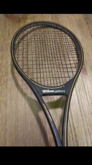 Galaxy racquet for Sale in Phoenix, AZ