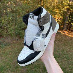 "NEW Air Jordan 1 ""Mocha"" - Size 10.5 for Sale in Cary,  NC"