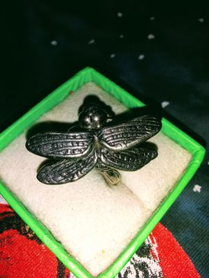 Dragonfly Ring SS for Sale in Apache Junction, AZ
