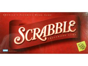 Scrabble board game for Sale in Kendale Lakes, FL