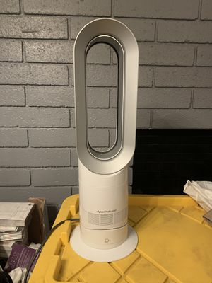 Dyson hot and cold for Sale in San Diego, CA