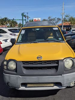 2004 Nissan Xterra.. Ask For Mikey.. 1,300 Down Payment for Sale in West Palm Beach,  FL