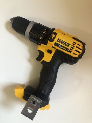 Dewalt new hammer drill for Sale in Los Angeles, CA