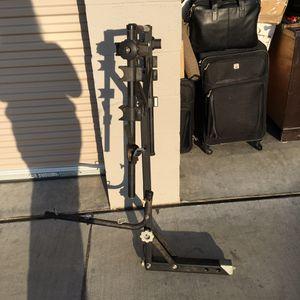 Heavy Duty Bike rack for trailer hitch for Sale in Brea, CA