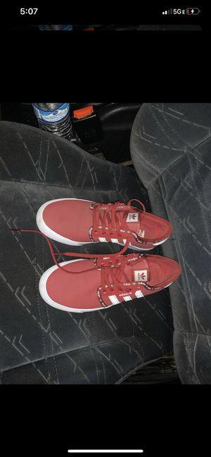 Adidas shoes size 6 for Sale in San Bernardino, CA