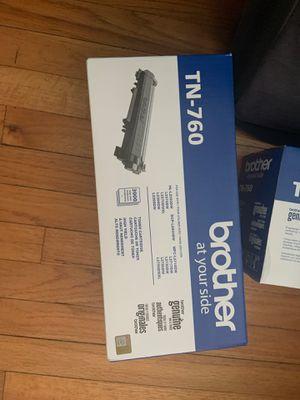 Toner for printer 2 for Sale in Orlando, FL