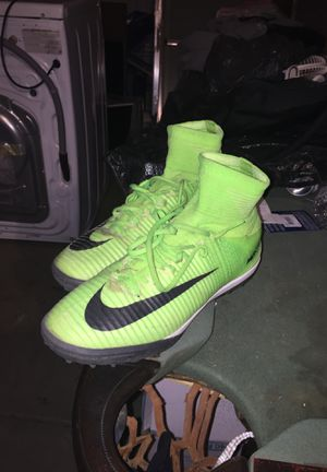 Nike Indoors for Sale in Reedley, CA