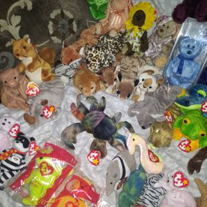 Beanie Babies Collection for Sale in Frederick, MD