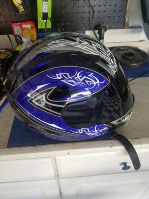 XL motorcycle helmet for Sale in RAISINVL Township, MI