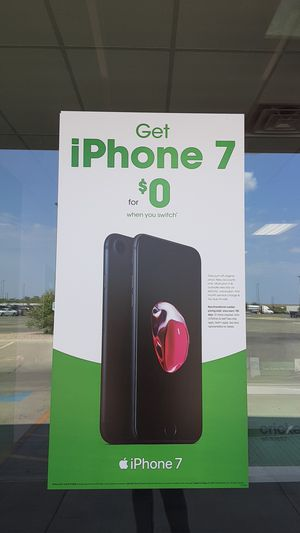 Free iPhone 7 for Sale in San Angelo, TX
