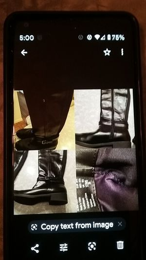Women's fashion boots for Sale in Buffalo, NY