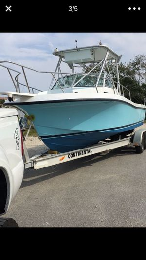 1989 Chris craft 22 boat for Sale in Fort Lauderdale, FL