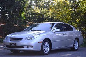 2003 Lexus ES 300 for Sale in Tacoma, WA