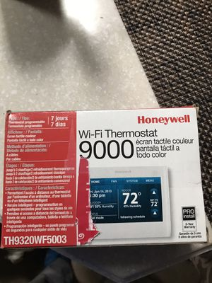 Thermostat for Sale in Cuyahoga Falls, OH